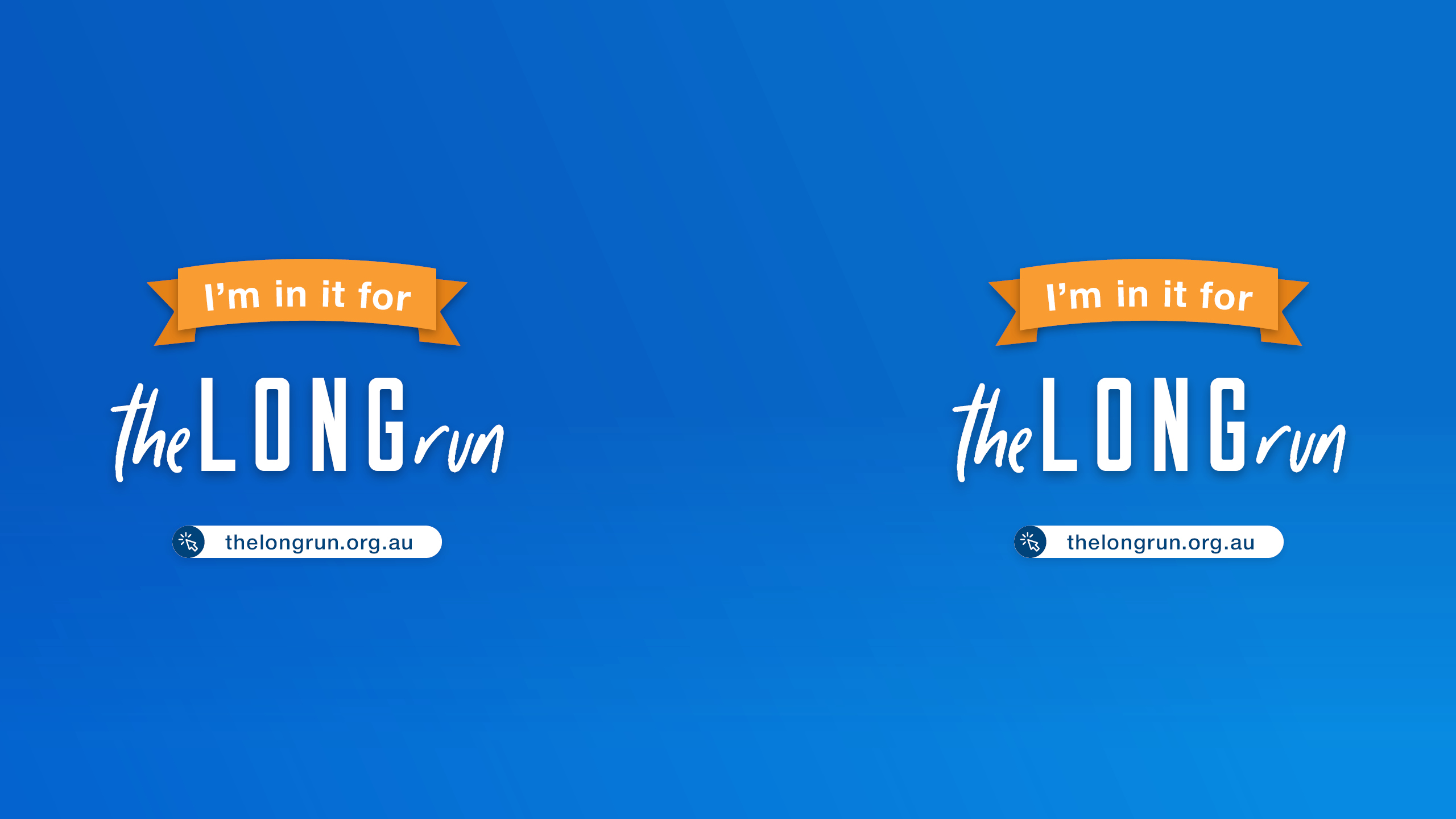 The Long Run Video Background