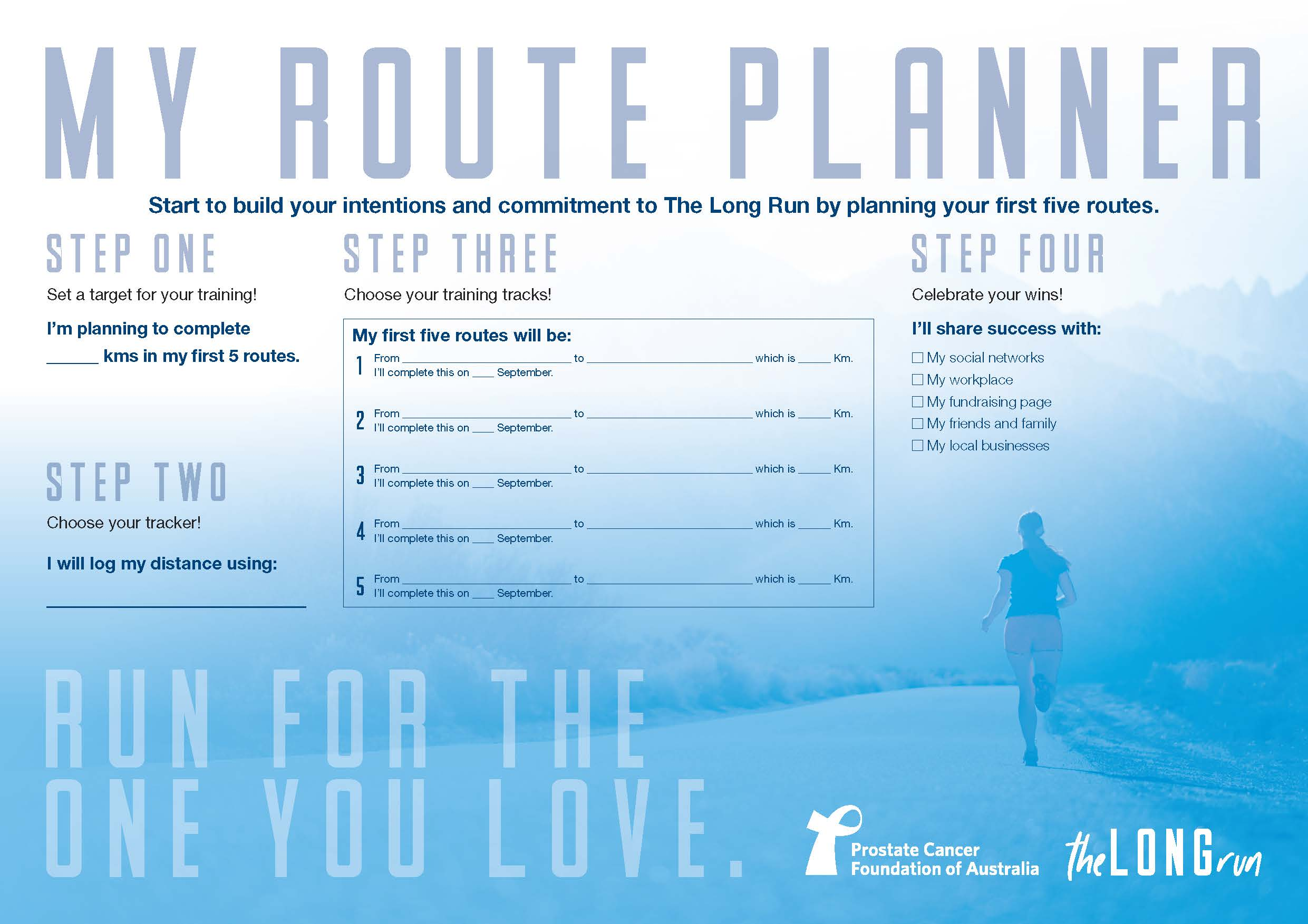 Route Planner