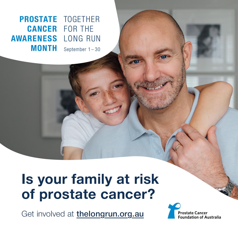 PCAM Social Post - Family at Risk